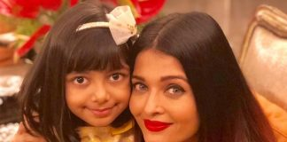 Here's How Aaradhya Bachchan Reacted To The News Of Aishwarya Rai Bachchan Dubbing In Hindi For Maleficent: Mistress Of Evil