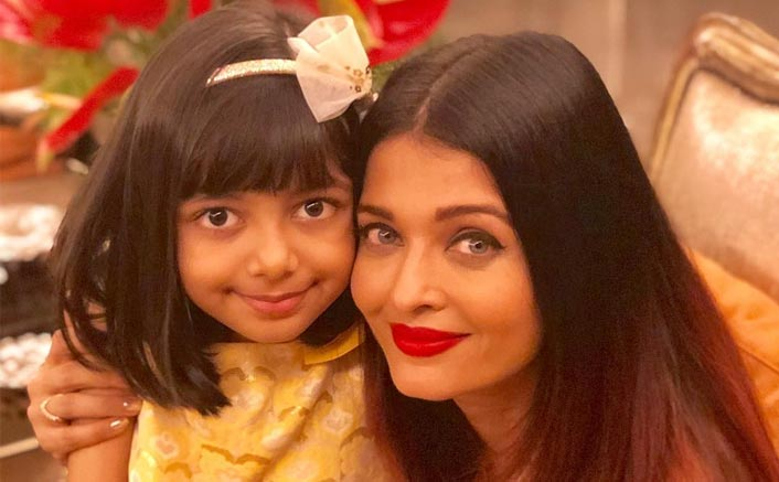 "Aishwarya Rai Bachchan On Imposing Paparazzi: ""It Isn't Very Uncomfortable"""