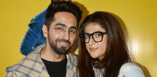 Here's how Ayushmann Khurrana, Tahira will spend Diwali