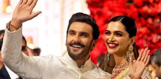 Here's How Deepika Padukone & Ranveer Singh Celebrated Diwali