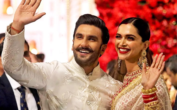 "Deepika Padukone On First Wedding Anniversary With Ranveer Singh: "" Discovering Aspects About Each Other & Living With Each Other Has Been So Much Fun"""