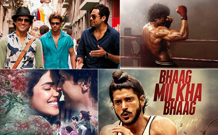 From The Sky Is Pink To Zindagi Na Milegi Dobara, Farhan Akhtar Loves To Highlight Life Journeys In His Films