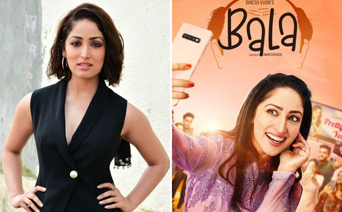 Here's how Yami Gautam prepared for 'Bala'