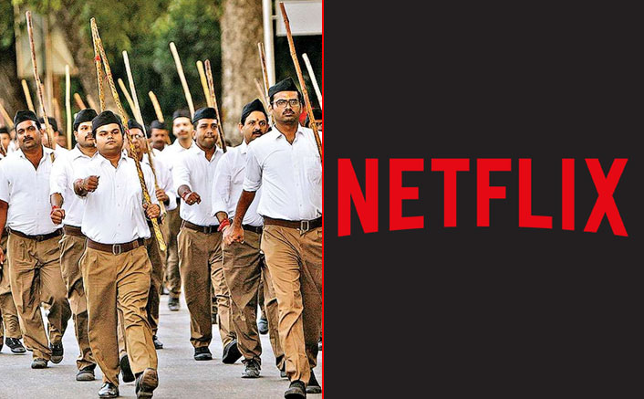 Here's What Netflix Has To Say About Reports Of RSS' Demands To Stop Showing 'Anti-Hindu' Content