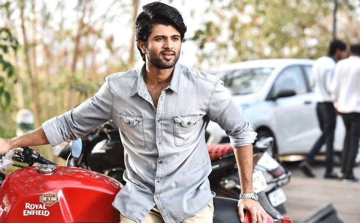 Hero: Vijay Deverakonda To Resume The Shoot Of His Action Drama Venture From Next Month