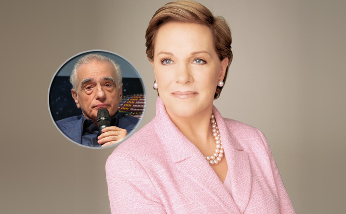 Here's Why Julie Andrews Turned Down Martin Scorsese, Leonardo DiCaprio's Wolf Of Wall Street