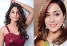 Hina Khan's Beauty Secret For Glowing Skin Revealed!