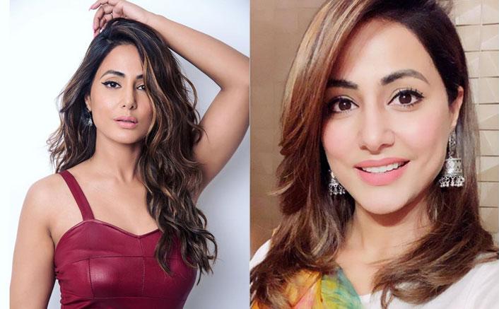 Hina Khan's Beauty Secret For Glowing Skin Revealed!