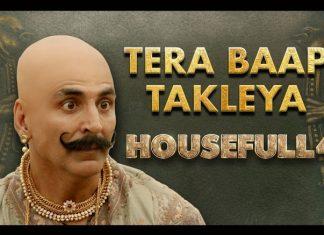 Housefull 4: Akshay Kumar AKA Bala's Hilarious Conversation With His Father Is Just SImply Hilarious
