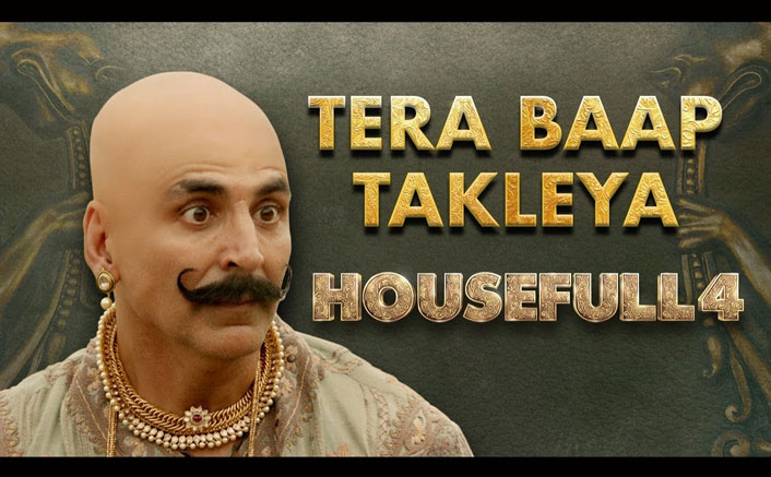 Housefull 4: Akshay Kumar AKA Bala's Hilarious Conversation With His Father Is Just SImply Hilarious