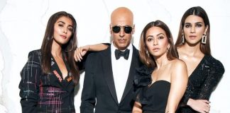Housefull 4: Akshay Kumar Drops New Poster Ahead Of The Release Of Bala