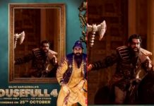 Housefull 4 Motion Poster: Rana Daggubati In His Negative Avatar Is As Impressive As It Can Get