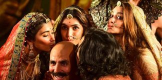 Housefull 4: Akshay Kumar Wraps 90 Day Shoot In 65 Days, Rewards Punctual Co-Stars