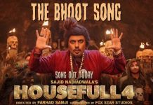 Housefull 4 : Bhoot Raja AKA Nawazuddin Siddiqui As 'Scary' Exorcist In Brand New Poster From Track 'The Bhoot Song'