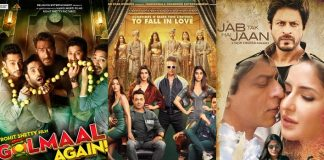 Housefull 4 Box Office: 19.08 Crores VS Biggest Diwali Openers Of Bollywood