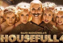 Housefull 4 Box Office Advance Booking (4 Days Before Release): Pre-Diwali Period Playing Its Game