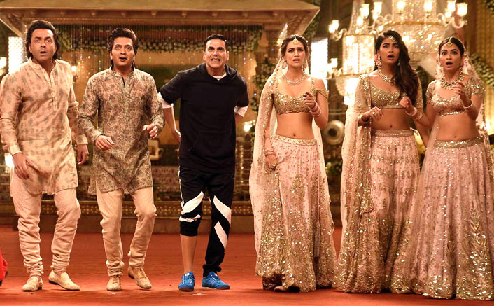 Housefull 4 Box Office Day 1 Advance Booking: Healthy Opening Despite Pre-Diwali Period