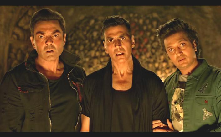 Housefull 4 Box Office Day 1 (Overseas): Akshay Kumar & Team Mark A Million Dollar Start!