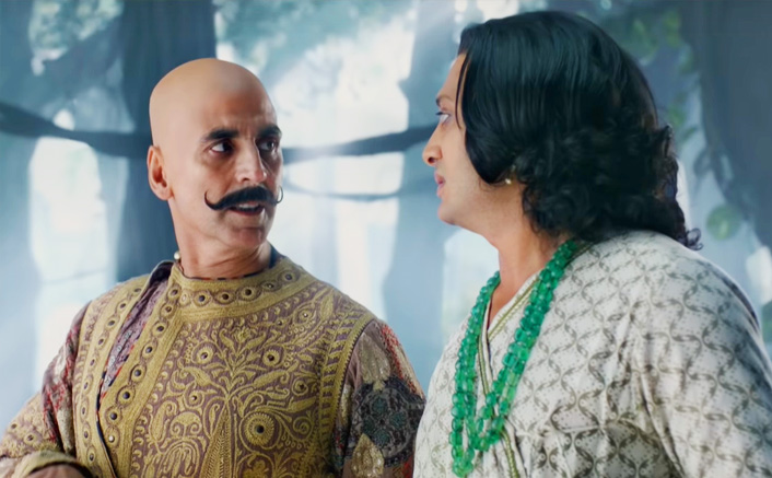 Housefull 4 Box Office Day 4: It Comes On Its Own On Monday, Scores Massively All Over