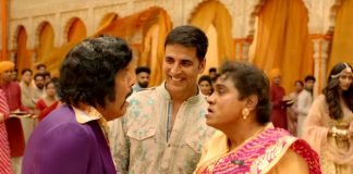 Housefull 4 Box Office Day 3 Early Trends: Shines Despite The Diwali Effect!
