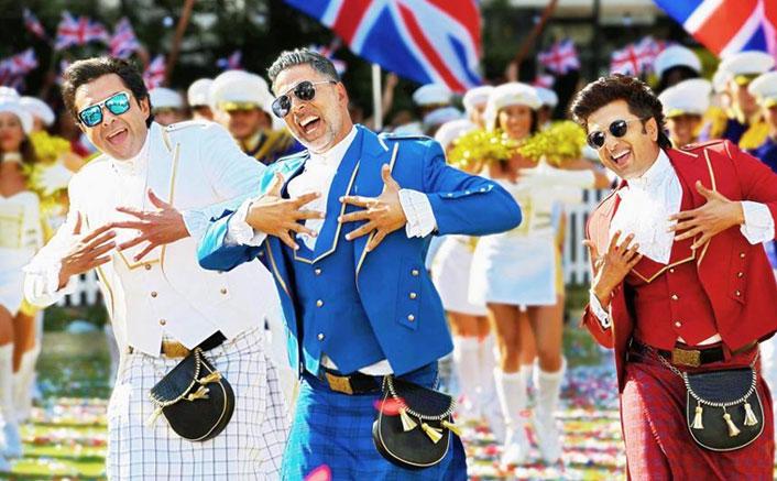 Housefull 4 Box Office Day 6 Morning Occupancy: Continues The Positive Trend