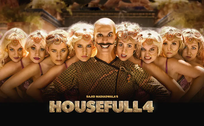 Housefull 4 Box Office (Worldwide): Not 1 Or 2 But Surpasses 6 Biggies In A Single Day!