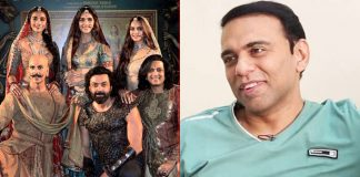 Housefull 4 Box Office: Director Farhad Samji Climbs 33 Spots Up In Directors' Power Index