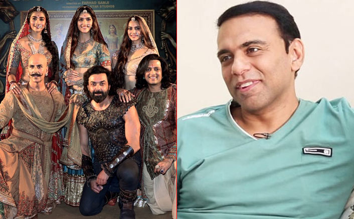 Housefull 4 Box Office: Director Farhad Samji Climbs 33 Spots Up In Directors' Power Index