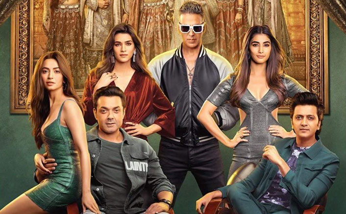 Housefull 4 Box Office Day 6 Early Trends: Shows A Fantastic Hold!