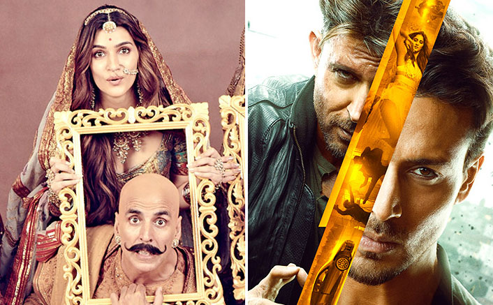 Housefull 4 Box Office: The Comedy Film Has Crossed War's Lifetime Business In 5 Days At This Gujarat Property