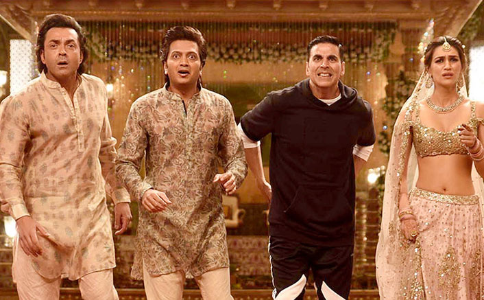 Housefull 4 Box Office Day 28: It's Aiming For 210 Crores Of Lifetime Collection