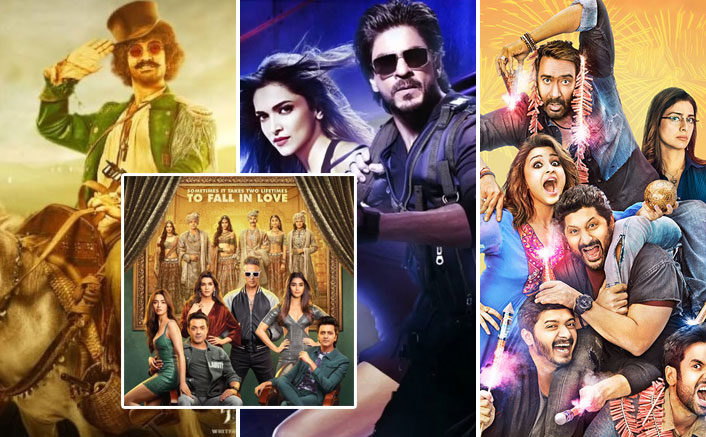 Housefull 4 Box Office: Where Will It Stand Amongst Highest Diwali Openers Like Thugs Of Hindostan, Happy New Year & Golmaal Again?