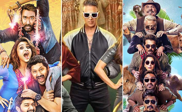 Housefull 4 Box Office: Will It Beat Golmaal Again, Total Dhamaal & Others To Become Highest Grossing Comedy Movie Ever?