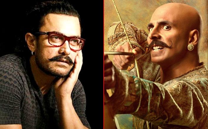 Housefull 4 Box Office: With 200 Crore Mark, Akshay Kumar To Topple Aamir Khan In Koimoi's Star Power Index!