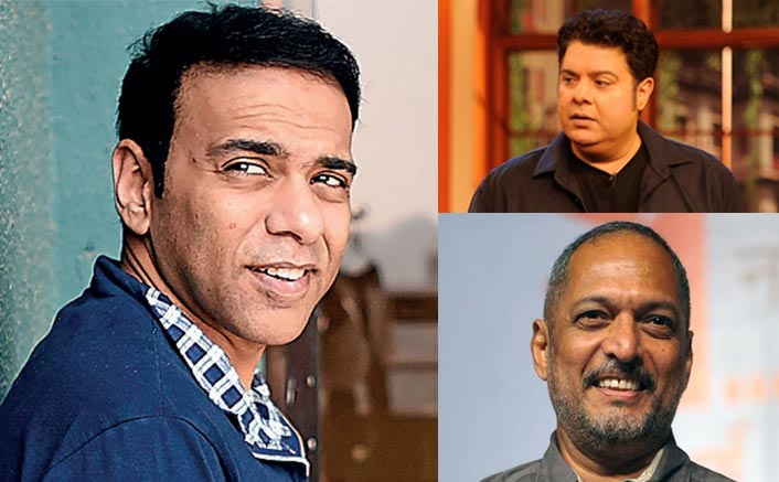 Housefull 4 Director Farhad Samji Breaks Silence On Replacing Sajid Khan & Nana Patekar Post #MeToo Accusations
