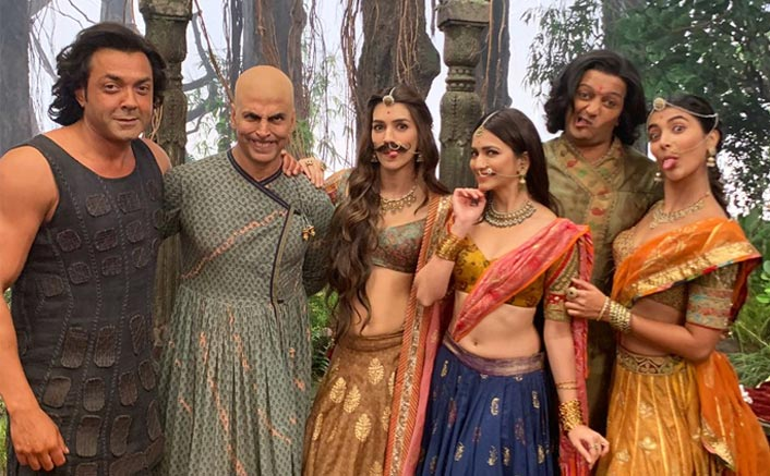 Housefull 4 Box Office: This Is What Big Multiplex Chain Owners Have To Say About The Film's Success