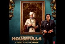 Housefull 4 Motion Poster: Bollywood's Villain Ranjeet Doubles The Fun