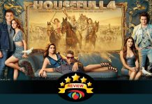 Housefull 4 Movie Review: Akshay Kumar, Riteish Deshmukh & Gang Gift Us Punlimited Fun This Diwali