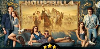 Housefull 4 Movie Review: Akshay Kumar, Riteish Deshmukh & Gang Gift Us Punlimited Fun This Diwali