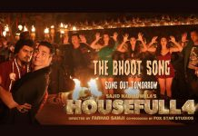 Housefull 4: Nawazuddin Siddiqui Is All Set To Scare You In A Quirky Way With The 'Bhoot Song'