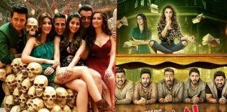 Housefull 4 Vs Golmaal Again Trending: The Akshay Kumar Starrer Film Is Clearly Having The Edge