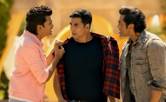 Housefull 4 Box Office Day 4 Advance Booking: It's Good But Not Up To The Mark!