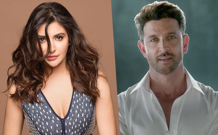 Not Deepika Padukone But Anushka Sharma To Romance Hrithik Roshan In Satte Pe Satta Remake?