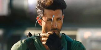 Hrithik Roshan decodes his character 'Kabir' for fans on their request