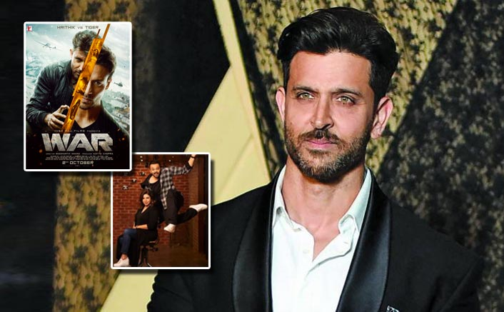 Hrithik Roshan Is Jittery About Satte Pe Satta Remake After The Success Of WAR?