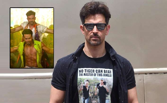 Hrithik Roshan Reveals How Many Months Of Preparation It Took To Pull Off His War Entry Scene Perfectly