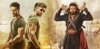 Hrithik Roshan-Tiger Shroff's War LEAKED Online; Sye Raa Narsimha Reddy Faces The Wrath Too!