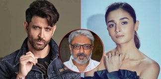 Hrithik Roshan To Play The Role Of Don Haji Mastan Opposite Alia Bhatt In Sanjay Leela Bhansali's Gangubai Kathiawadi?