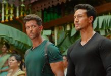 Hrithik, Tiger smash eight records, make history with WAR!