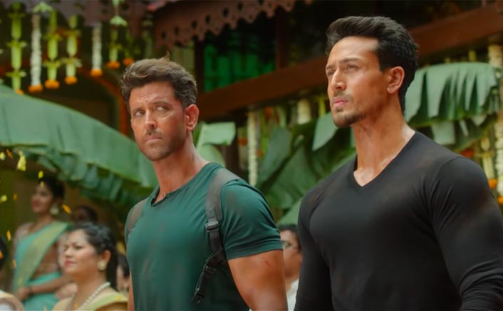 Box Office - Hrithik Roshan and Tiger Shroff's War keeps chugging along - Wednesday updates